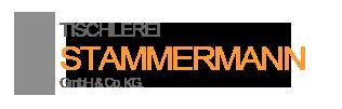 Tischlerei Stammermann Logo